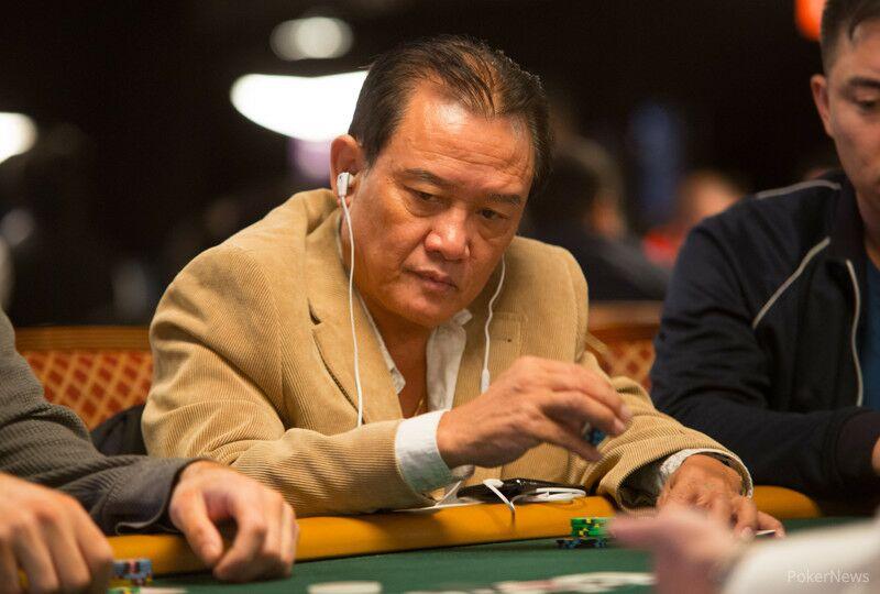 Ради побед за покерным столом Мен Нгуен не останавливался ни перед чем