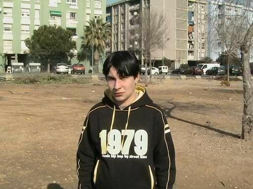 Рамон в годы начала покерной карьеры, Испания