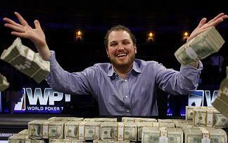 Победитель и его деньги