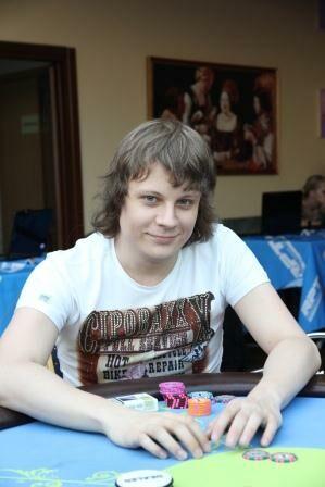 Петр Бартагов