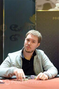 Александр Кострицын