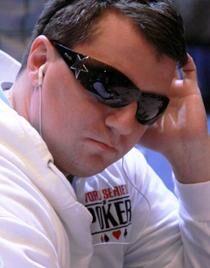 Игру в покер Андрей Заиченко бросать не планирует