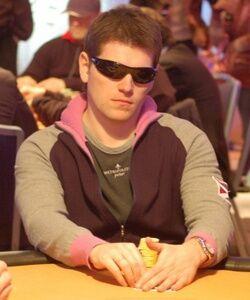 Так выглядел в 2006-м году Кирилл Герасимов