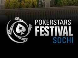 PokerStars Festival Сочи: 16 - 22 октября
